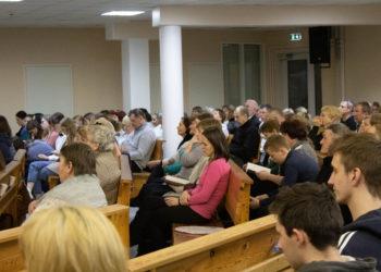 Молитвенная конференция 2020